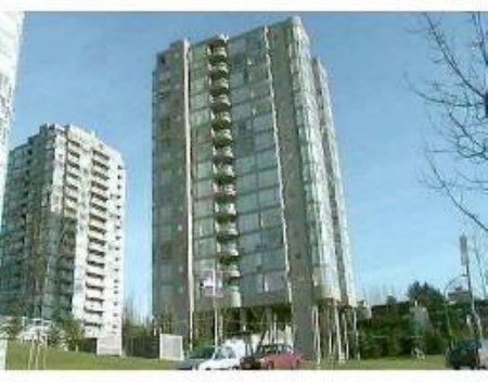 Main Photo: 903-9623 MANCHESTER DR. in : Cariboo Condo for sale (Burnaby North)  : MLS®# V509415