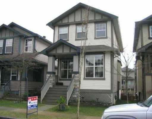 """Main Photo: 24274 102A AV in Maple Ridge: Albion House for sale in """"COUNTRY LANE"""" : MLS®# V525384"""