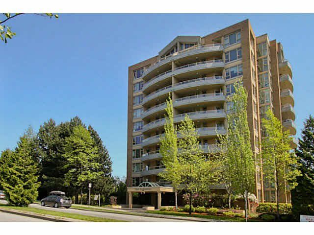 """Main Photo: 501 7108 EDMONDS Street in Burnaby: Edmonds BE Condo for sale in """"PARKHILL"""" (Burnaby East)  : MLS®# V1090252"""