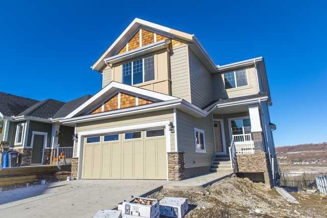 Main Photo: 144 RIDGE VIEW CLOSE: Cochrane Residential Detached Single Family  : MLS®# C3642263
