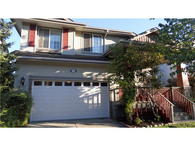 Main Photo: 19784 SUNSET Lane in Pitt Meadows: Central Meadows House for sale : MLS®# V1132854