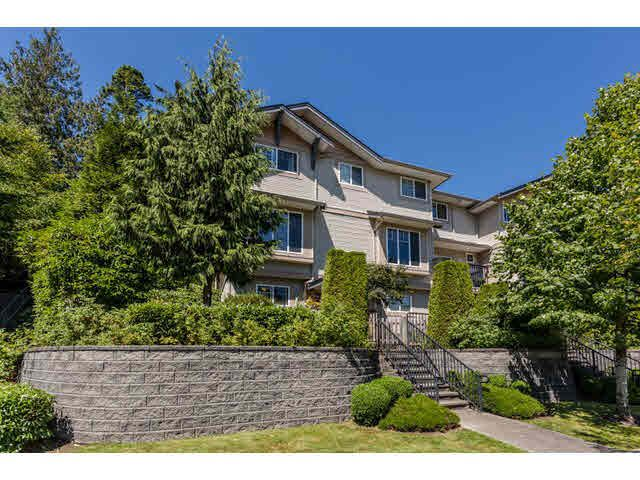 "Main Photo: 11 5839 PANORAMA Drive in Surrey: Sullivan Station Townhouse for sale in ""Forest Gate"" : MLS®# F1448630"