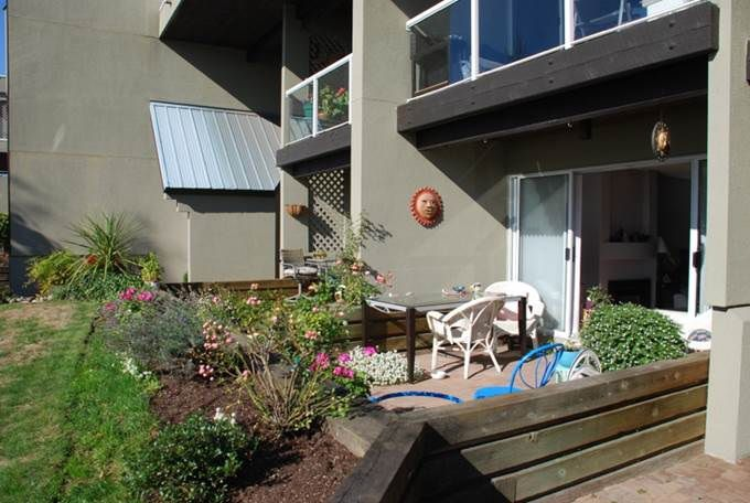 Main Photo: 104 31 RELIANCE Court in New Westminster: Quay Condo for sale : MLS®# R2009079