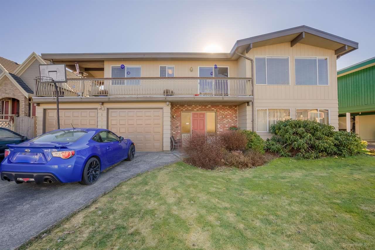 Main Photo: 10760 ASHCROFT Avenue in Richmond: McNair House for sale : MLS®# R2148353