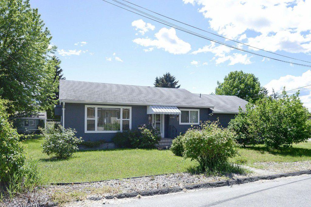 Main Photo: 3906 28th Avenue in Vernon: City of Vernon House for sale (North Okanagan)  : MLS®# 10116759