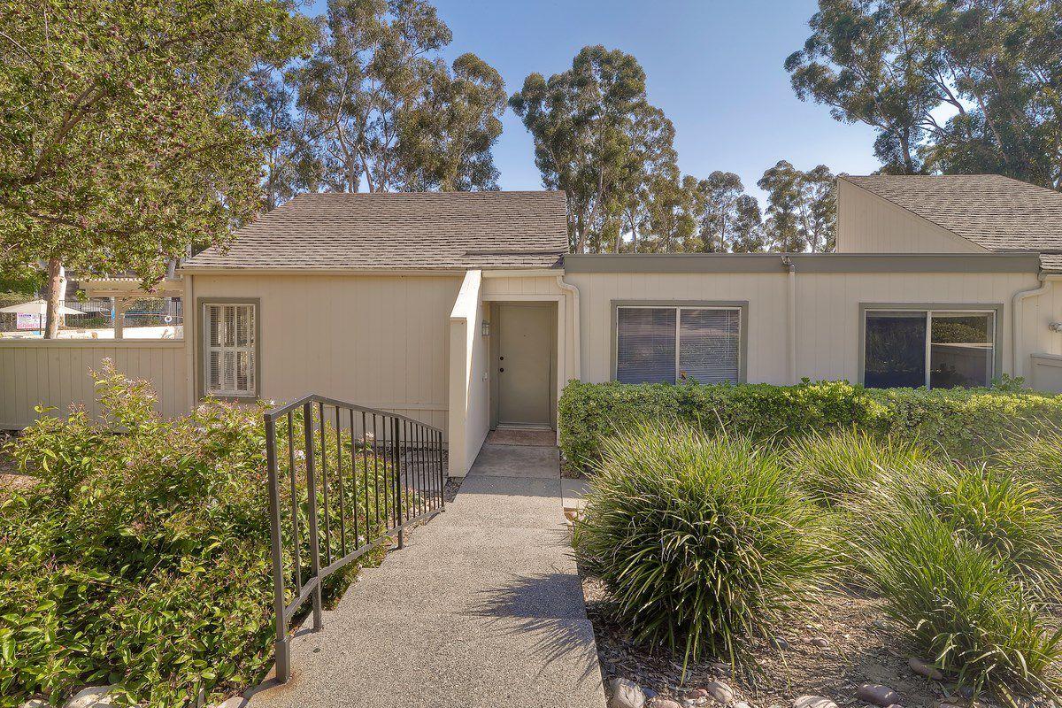 Main Photo: SCRIPPS RANCH Condo for sale : 3 bedrooms : 9973 Caminito Tomatillo in San Diego