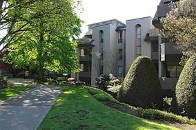 Main Photo: 110 1955 WOODWAY PLACE in Burnaby: Brentwood Park Condo for sale (Burnaby North)  : MLS®# R2254495