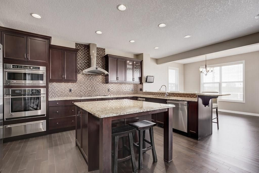 Photo 10: Photos: 265 AUBURN GLEN Manor SE in Calgary: Auburn Bay House for sale : MLS®# C4181161