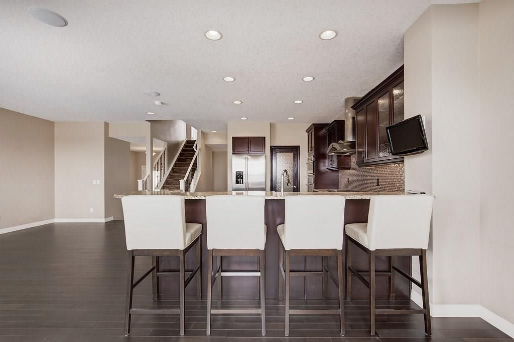 Photo 13: Photos: 265 AUBURN GLEN Manor SE in Calgary: Auburn Bay House for sale : MLS®# C4181161