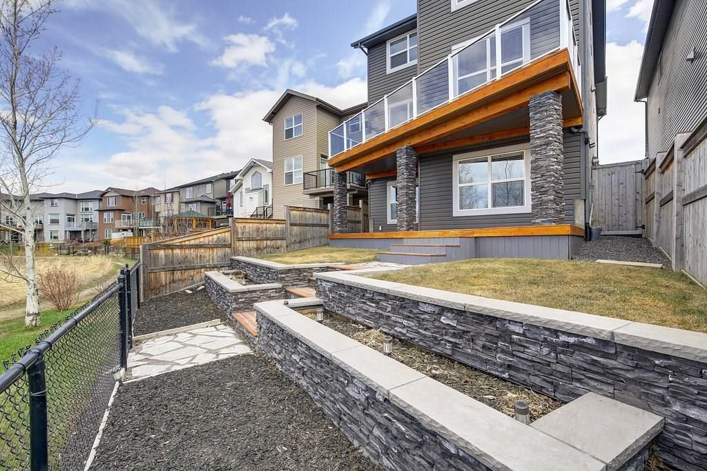 Photo 34: Photos: 265 AUBURN GLEN Manor SE in Calgary: Auburn Bay House for sale : MLS®# C4181161