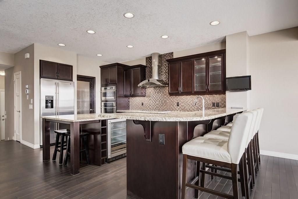 Photo 12: Photos: 265 AUBURN GLEN Manor SE in Calgary: Auburn Bay House for sale : MLS®# C4181161