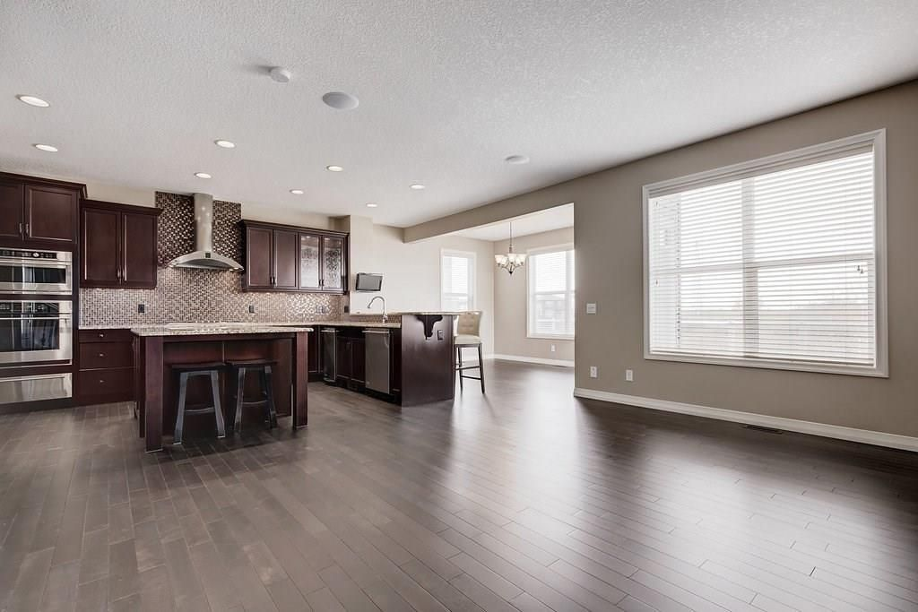Photo 9: Photos: 265 AUBURN GLEN Manor SE in Calgary: Auburn Bay House for sale : MLS®# C4181161