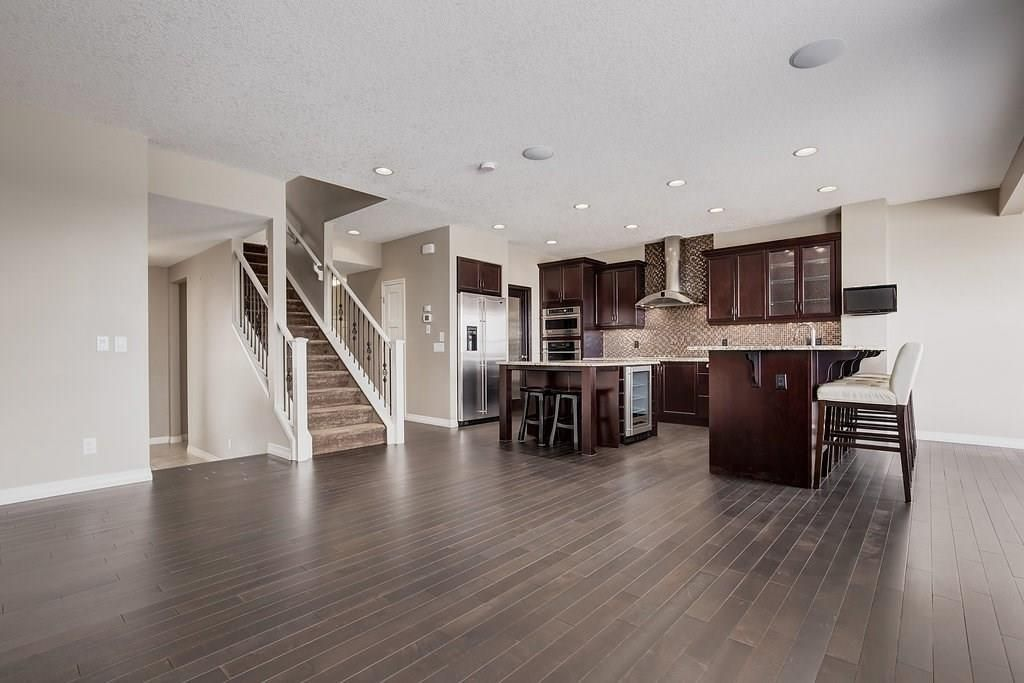Photo 8: Photos: 265 AUBURN GLEN Manor SE in Calgary: Auburn Bay House for sale : MLS®# C4181161