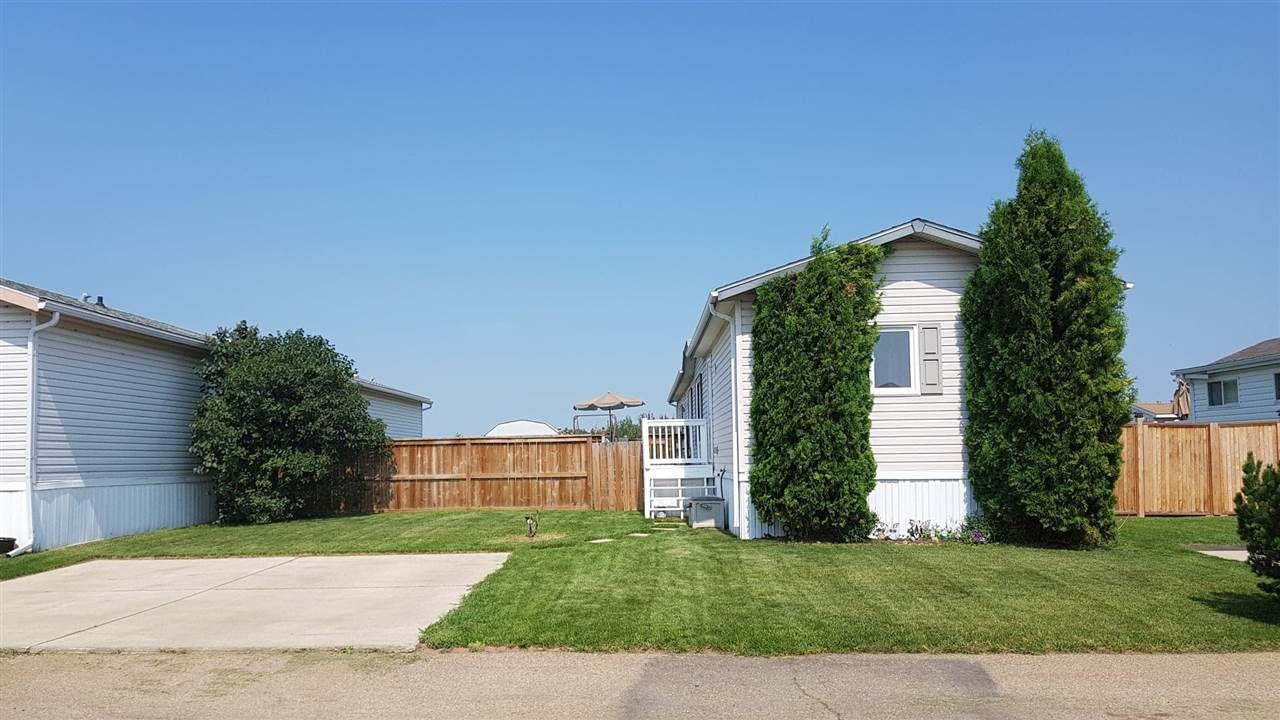 Main Photo: 3439 10770 Winterburn Road in Edmonton: Zone 59 Mobile for sale : MLS®# E4123135