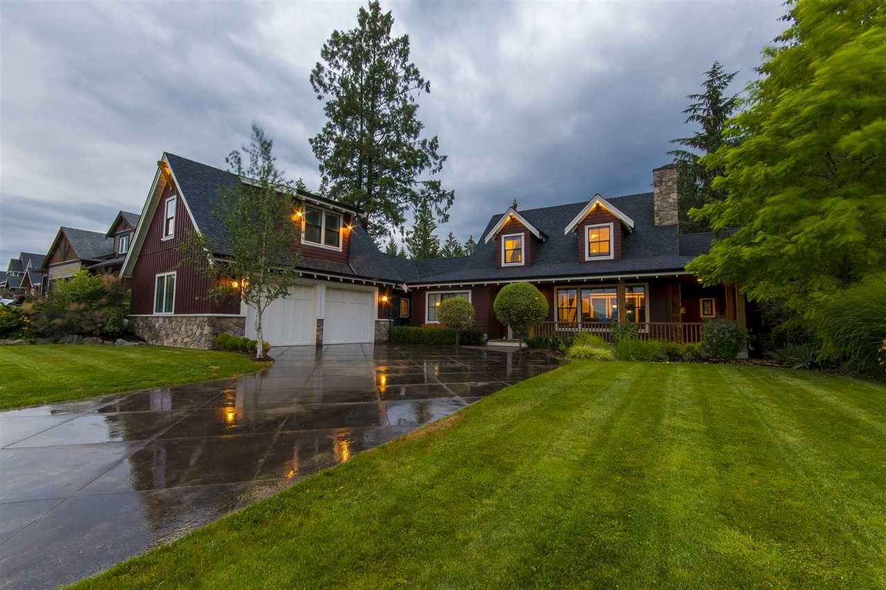 Main Photo: 10324 WOODROSE Place in Rosedale: Rosedale Popkum House for sale : MLS®# R2296311