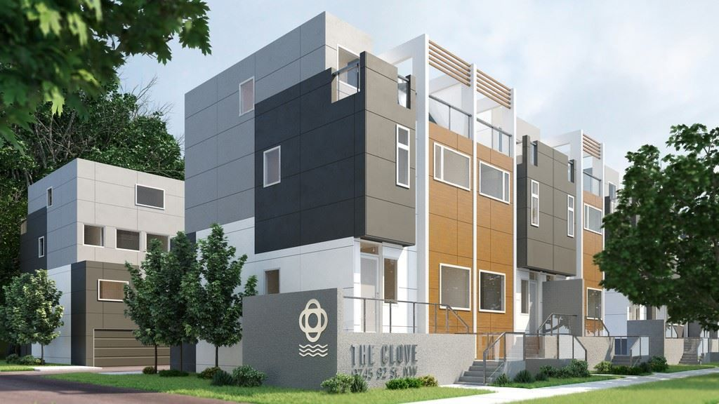 Main Photo: 5 9745 92 Street in Edmonton: Zone 18 Townhouse for sale : MLS®# E4124820