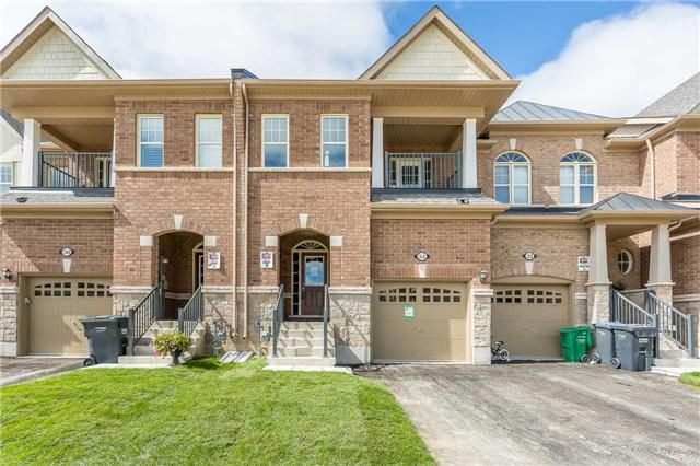Main Photo: 34 Hogan Manor Drive in Brampton: Northwest Brampton House (2-Storey) for sale : MLS®# W4245686