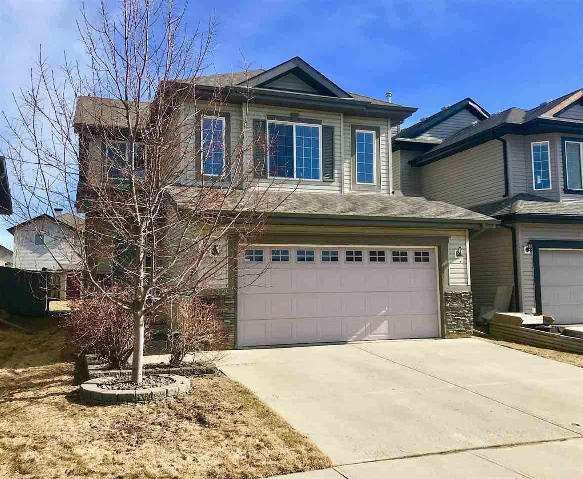 Main Photo: 332 MACEWAN Road SW in Edmonton: Zone 55 House for sale : MLS®# E4142243
