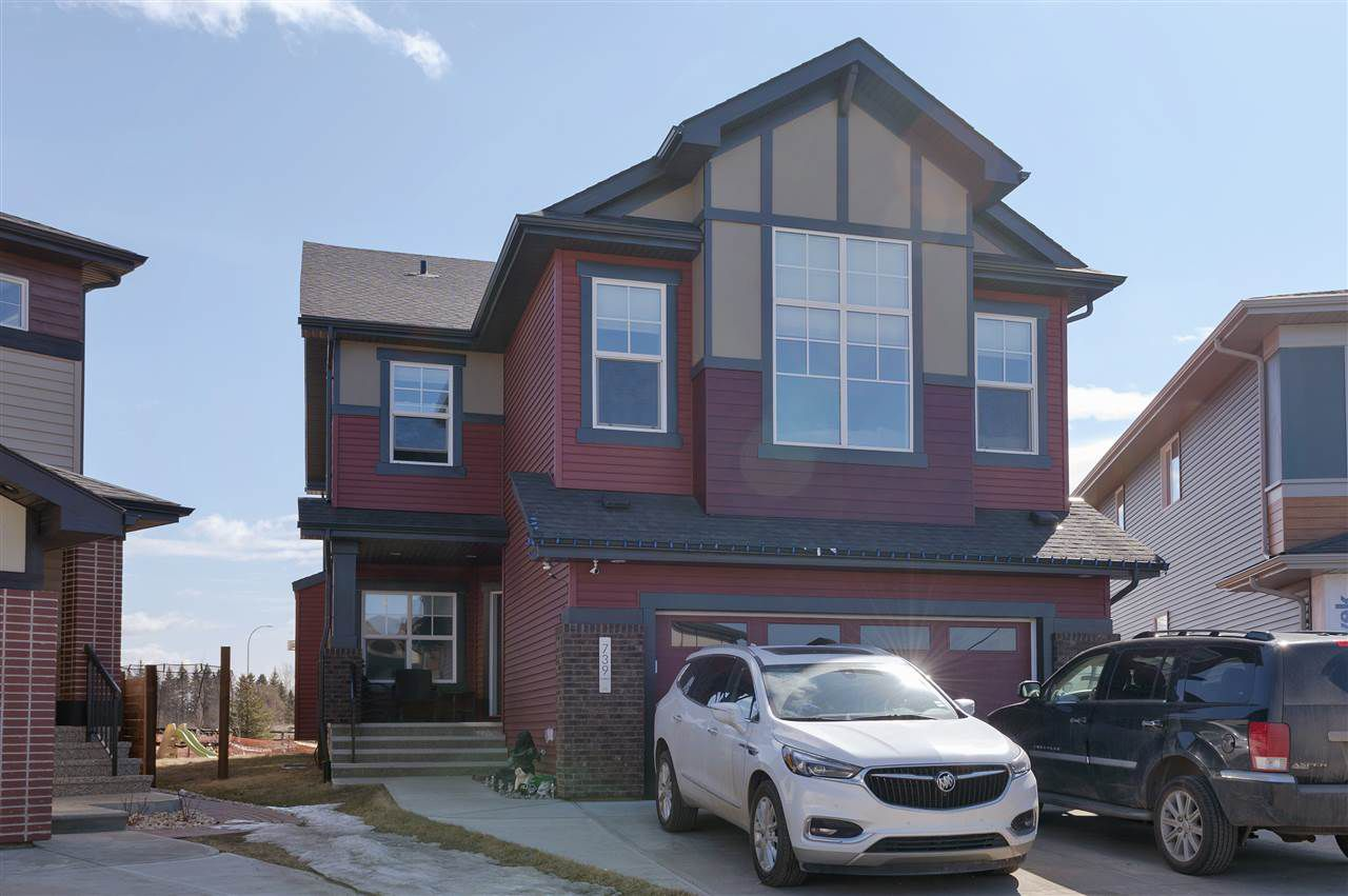 Main Photo: 739 39 Street in Edmonton: Zone 53 House for sale : MLS®# E4149940