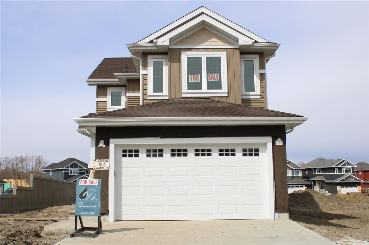 Main Photo: 1813 Tanager Close in Edmonton: Zone 59 House for sale : MLS®# E4154218