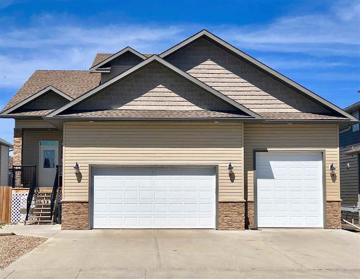 Main Photo: 2614 Lake Avenue: Cold Lake House for sale : MLS®# E4157587