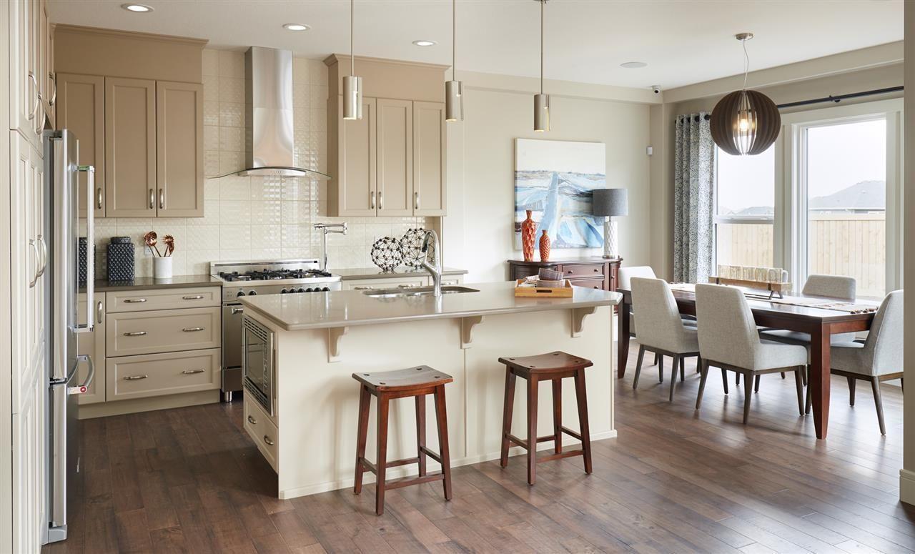Main Photo: 1401 WATT Drive in Edmonton: Zone 53 House for sale : MLS®# E4158121