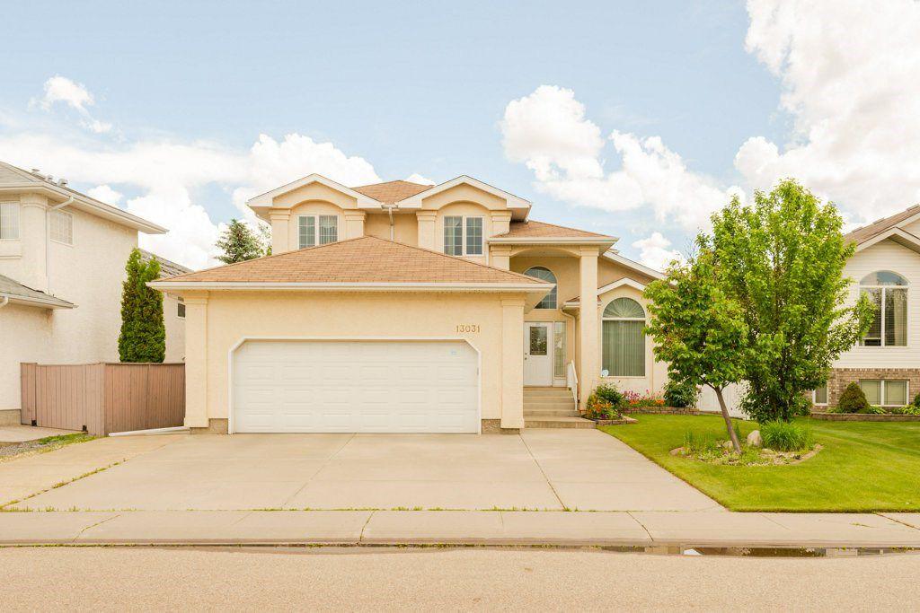Main Photo: 13031 158 Avenue in Edmonton: Zone 27 House for sale : MLS®# E4164973