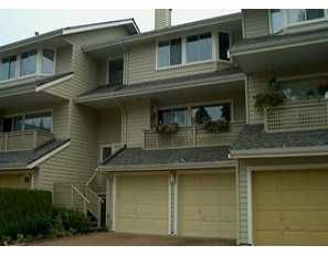 """Main Photo: 32 3634 GARIBALDI DR in North Vancouver: Roche Point Townhouse for sale in """"BROOKSIDE"""" : MLS®# V562911"""