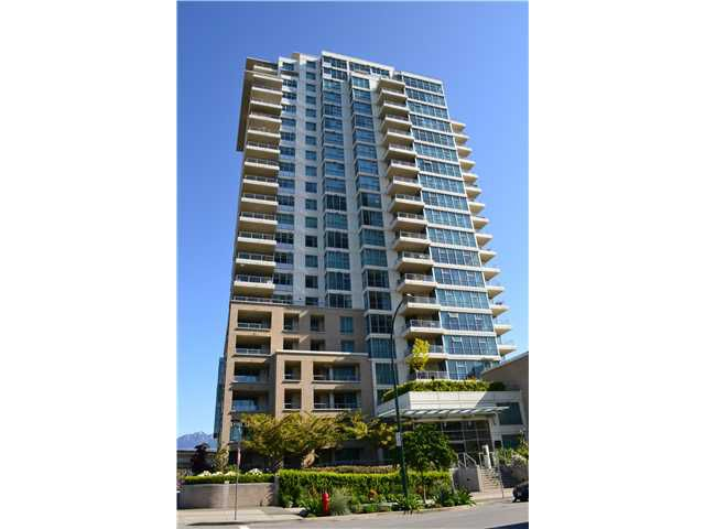 Main Photo: 503 125 MILROSS Avenue in Vancouver: Mount Pleasant VE Condo for sale (Vancouver East)  : MLS®# V951084