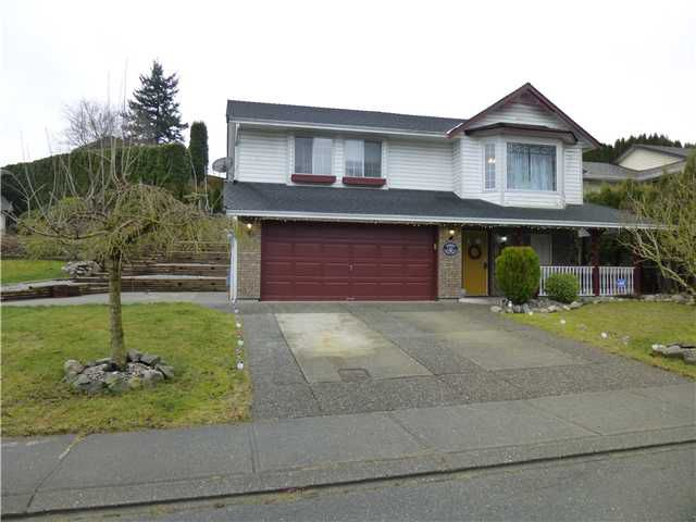 Main Photo: 30860 E OSPREY Drive in Abbotsford: Abbotsford West House for sale : MLS®# F1327086