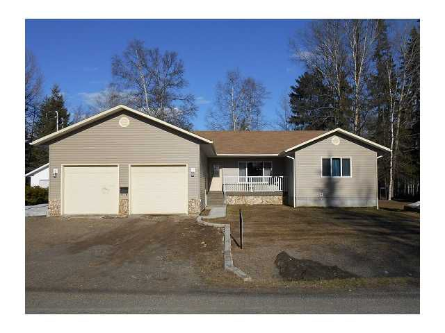 Main Photo: 7000 DAWSON Road in Prince George: Emerald House for sale (PG City North (Zone 73))  : MLS®# N235265