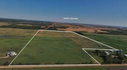 Main Photo: Twp 564 & RR 225: Rural Sturgeon County Rural Land/Vacant Lot for sale : MLS®# E3400112