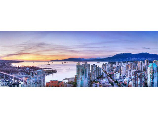 """Main Photo: 2706 1028 BARCLAY Street in Vancouver: West End VW Condo for sale in """"PATINA"""" (Vancouver West)  : MLS®# V1114438"""