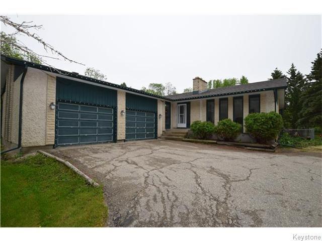 Main Photo: 36 PARKVIEW Road in St Andrews: Clandeboye / Lockport / Petersfield Residential for sale (Winnipeg area)  : MLS®# 1614038