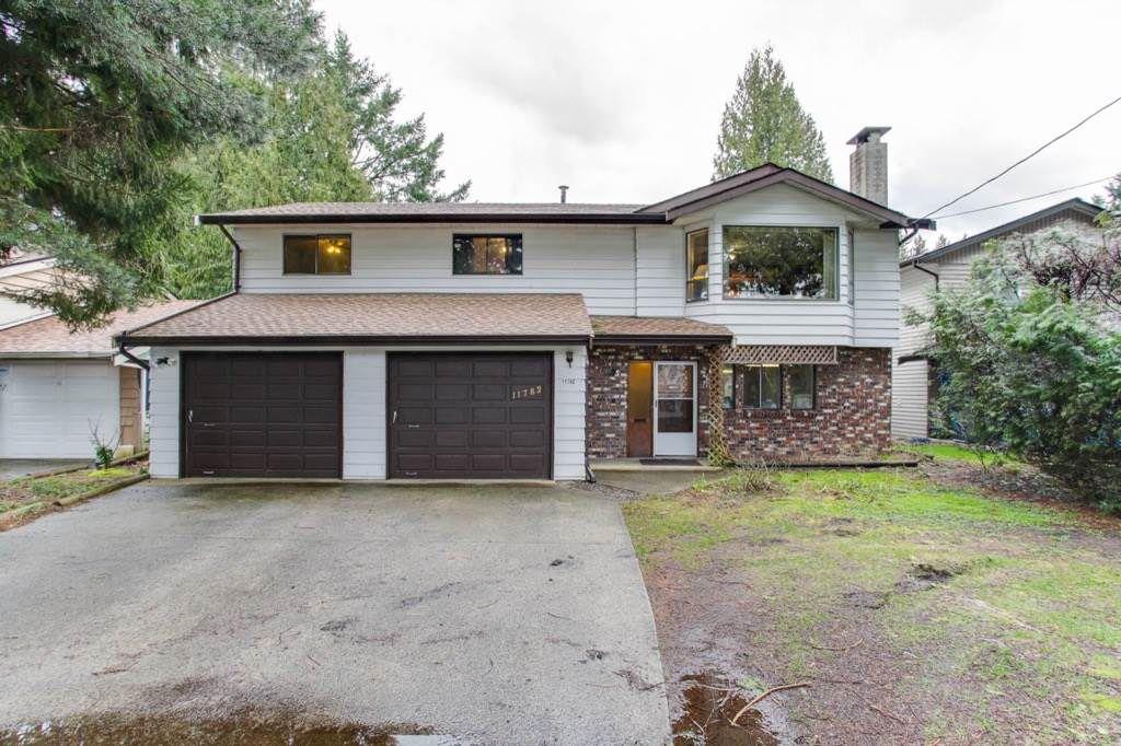 Main Photo: 11782 207 Street in Maple Ridge: Southwest Maple Ridge House for sale : MLS®# R2149667