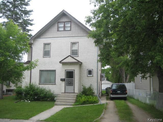 Main Photo: 161 Helmsdale Avenue in Winnipeg: East Kildonan Residential for sale (3C)  : MLS®# 1715945