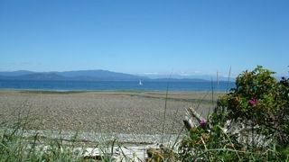 Main Photo: 1713 Admiral Tryon Blvd in Parksville: Beach Home for sale