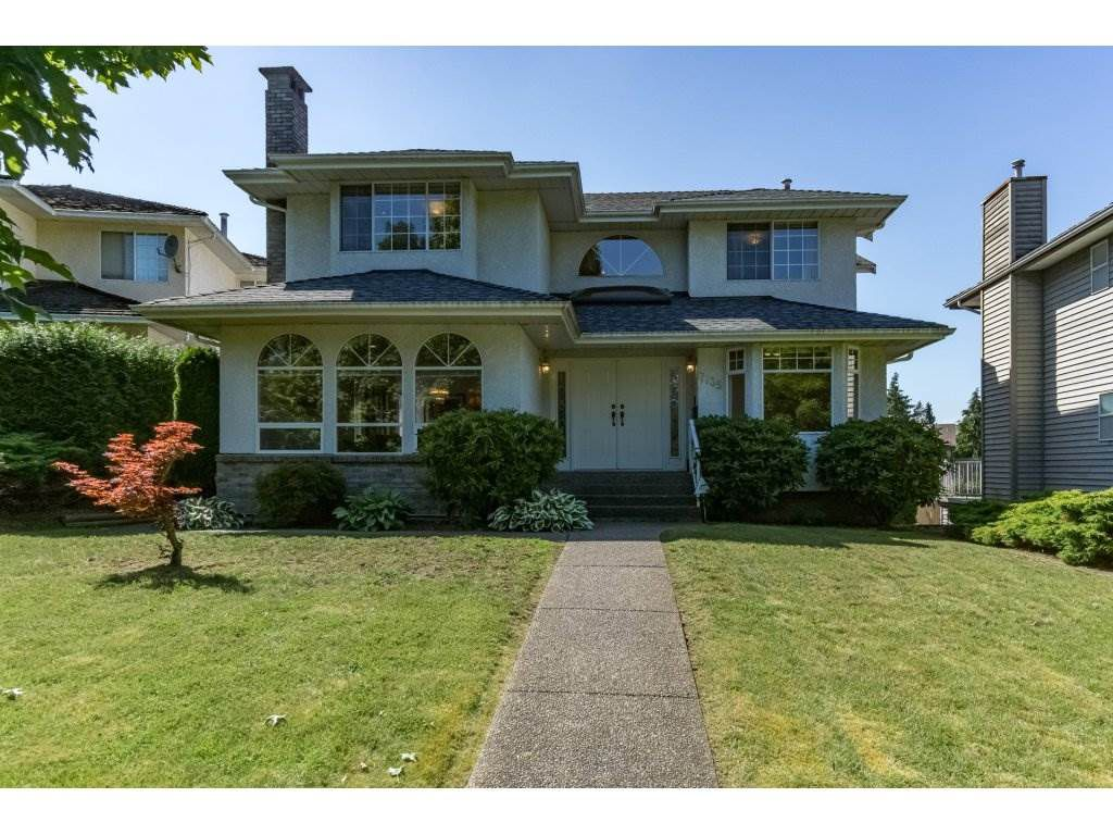 Main Photo: 7135 4TH Street in Burnaby: Burnaby Lake House for sale (Burnaby South)  : MLS®# R2184143