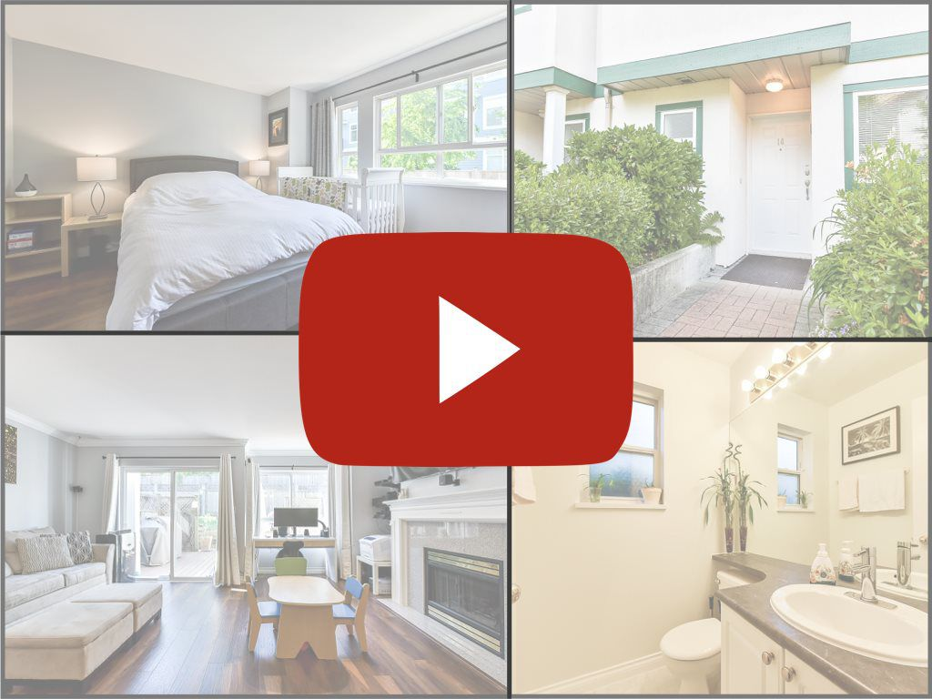 """Main Photo: 14 4238 BOND Street in Burnaby: Central Park BS Townhouse for sale in """"EMERALD GARDENS"""" (Burnaby South)  : MLS®# R2186701"""