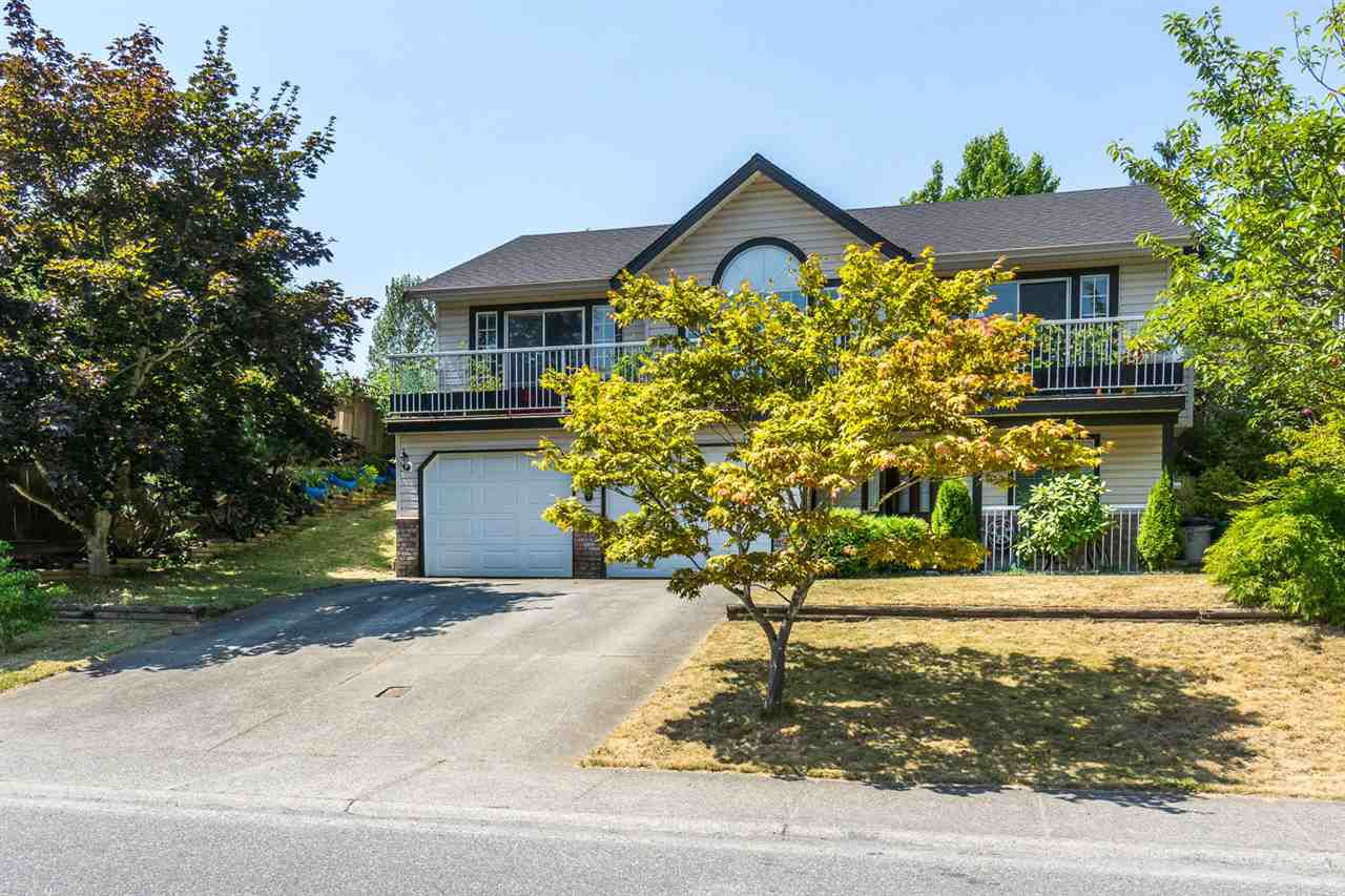 """Main Photo: 2629 MCADAM Road in Abbotsford: Abbotsford East House for sale in """"McMillan"""" : MLS®# R2188890"""