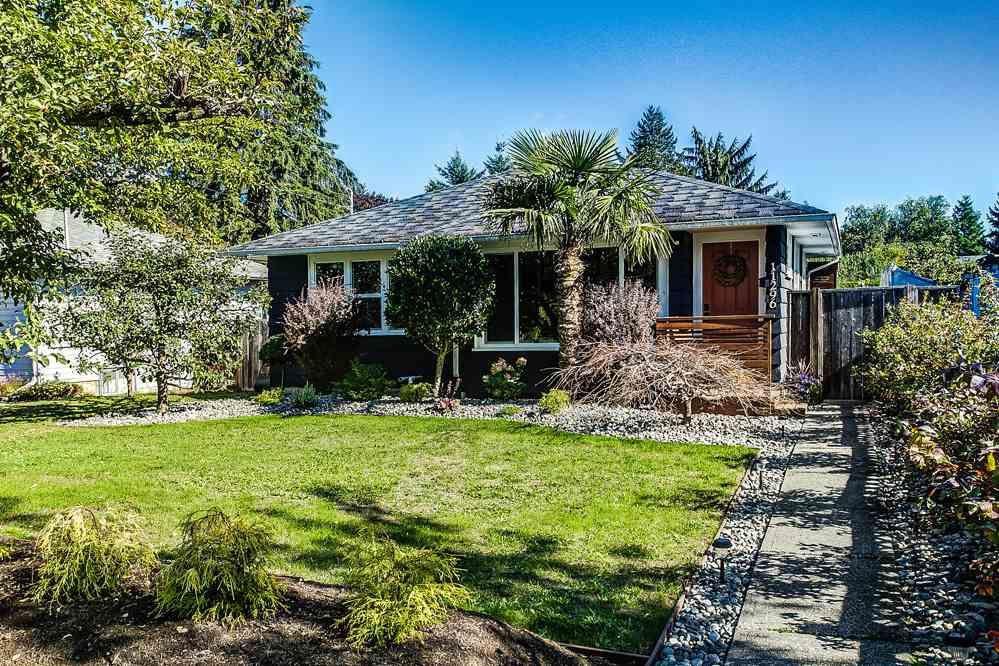 Main Photo: 11296 207 Street in Maple Ridge: Southwest Maple Ridge House for sale : MLS®# R2211599
