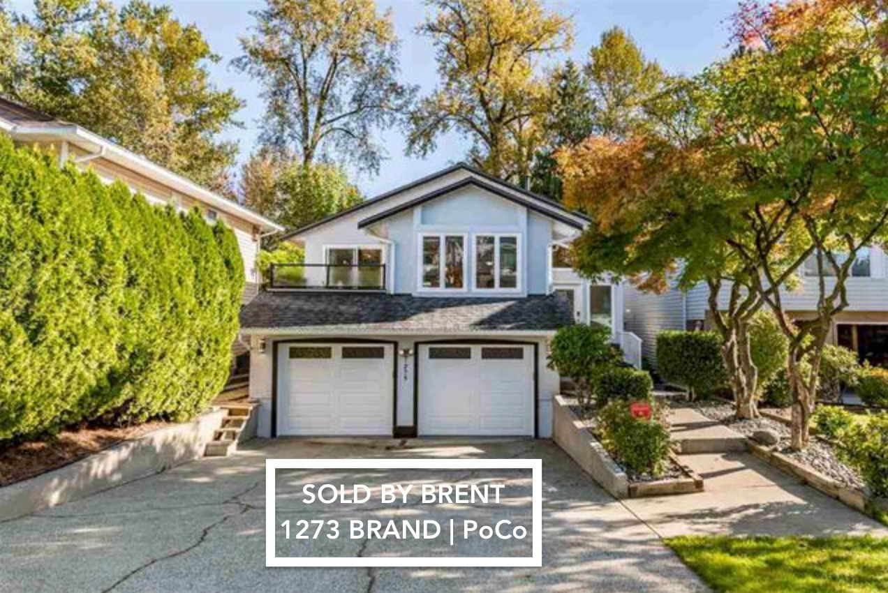 Main Photo: 1273 Brand Street in Port Coquitlam: Citadel PQ House for sale : MLS®# R2217010