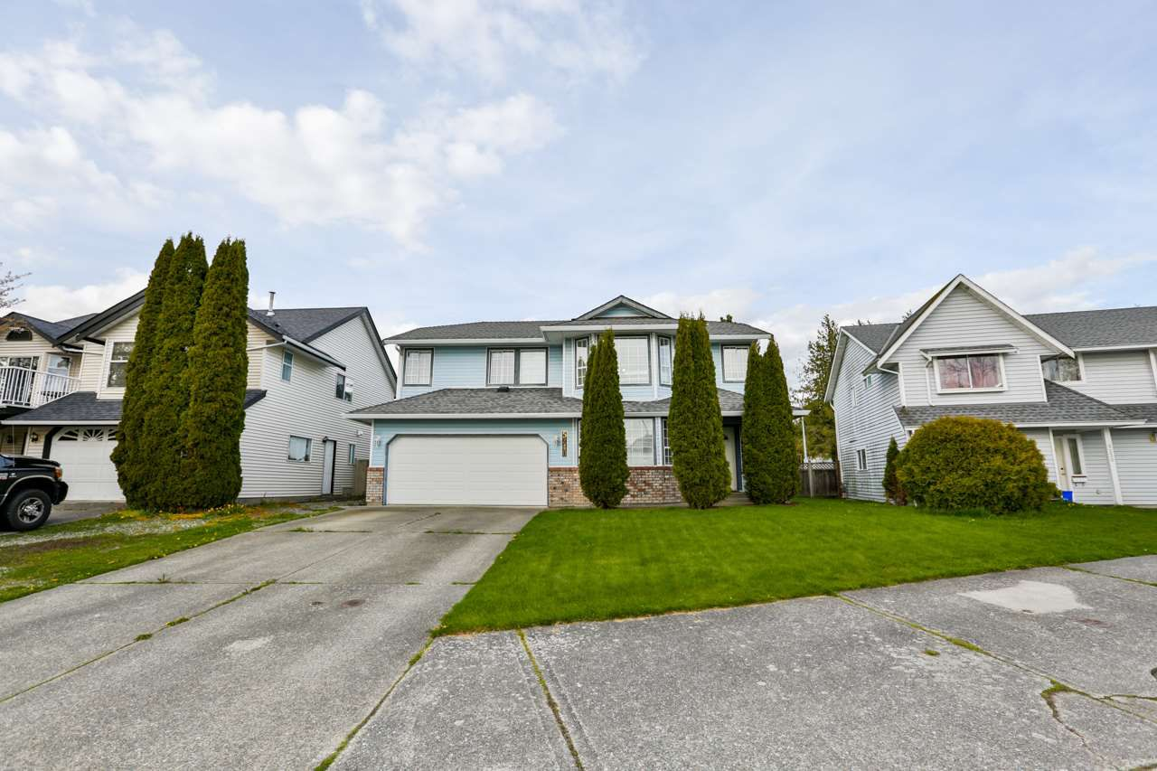 Main Photo: 5240 197A Street in Langley: Langley City House for sale : MLS®# R2259248