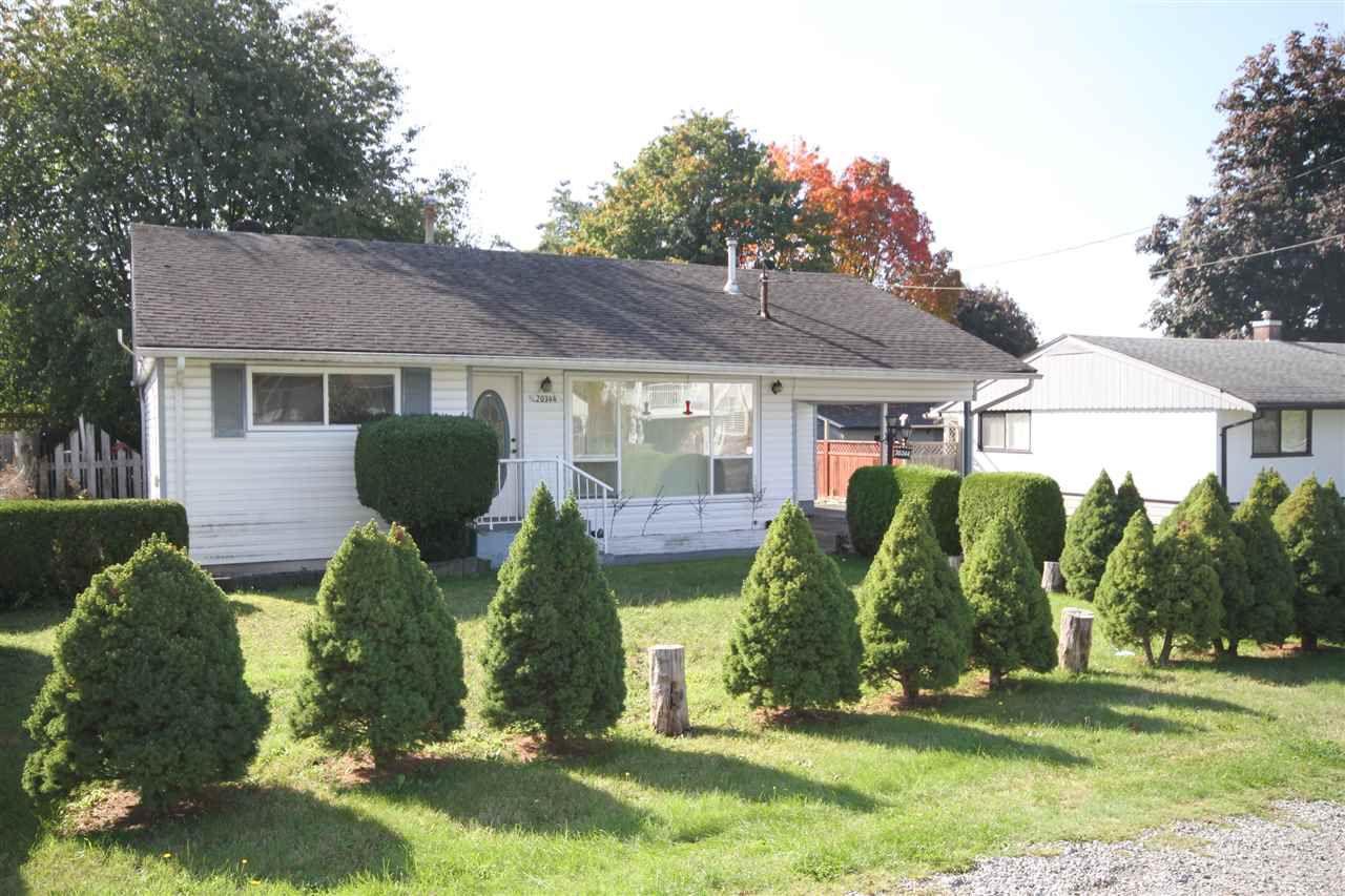 Main Photo: 20344 116 Avenue in Maple Ridge: Southwest Maple Ridge House for sale : MLS®# R2315772