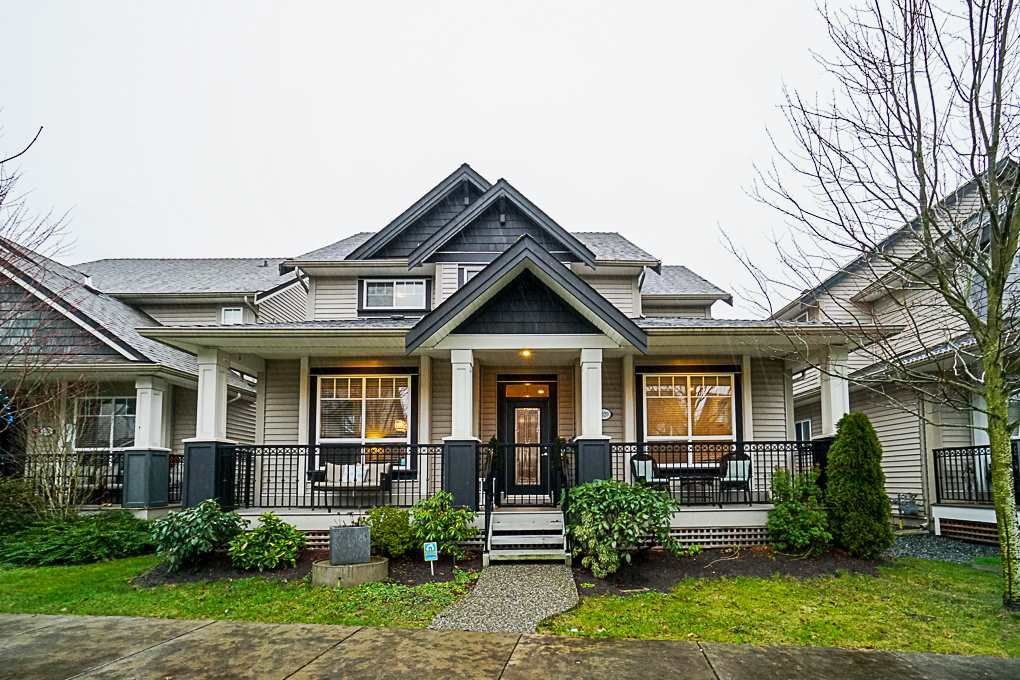 Main Photo: 7020 195A Street in Surrey: Clayton House for sale (Cloverdale)  : MLS®# R2328886