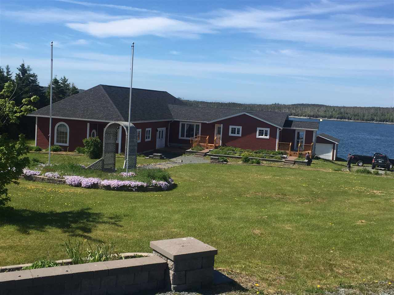 Main Photo: 660 Little Liscomb Road in Little Liscomb: 303-Guysborough County Residential for sale (Highland Region)  : MLS®# 201906958