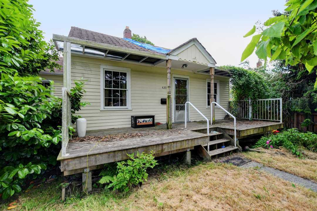 """Main Photo: 420 LANCASTER Crescent in Richmond: Sea Island House for sale in """"Burkeville"""" : MLS®# R2369672"""