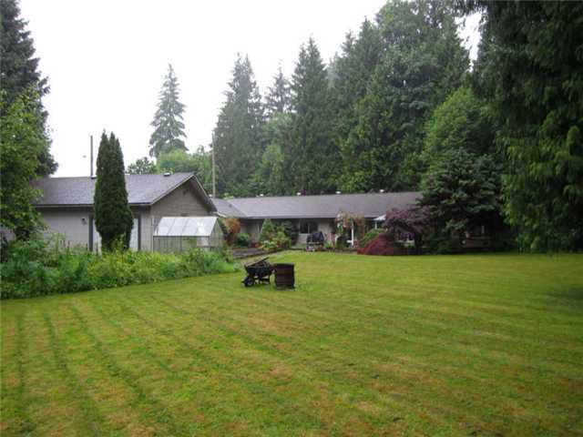 Main Photo: 13210 BALSAM Street in Maple Ridge: Silver Valley House for sale : MLS®# V897139