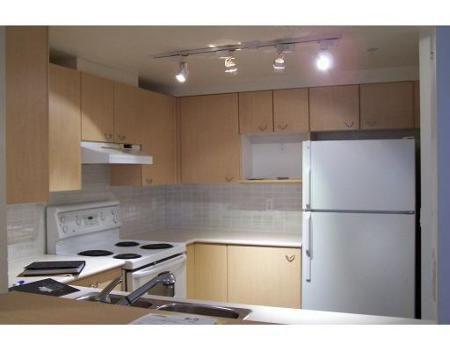 Main Photo: 1106 8180 GRANVILLE AV in Richmond: Brighouse South Condo for sale : MLS®# V577064
