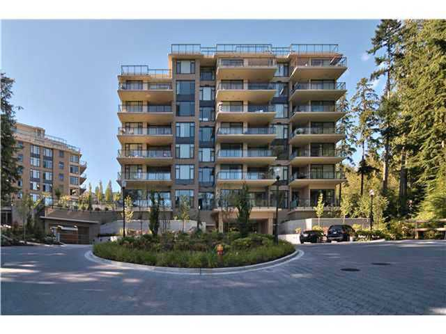 """Main Photo: # 710 1415 PARKWAY BV in Coquitlam: Westwood Plateau Condo for sale in """"CASCADE"""" : MLS®# V1050847"""